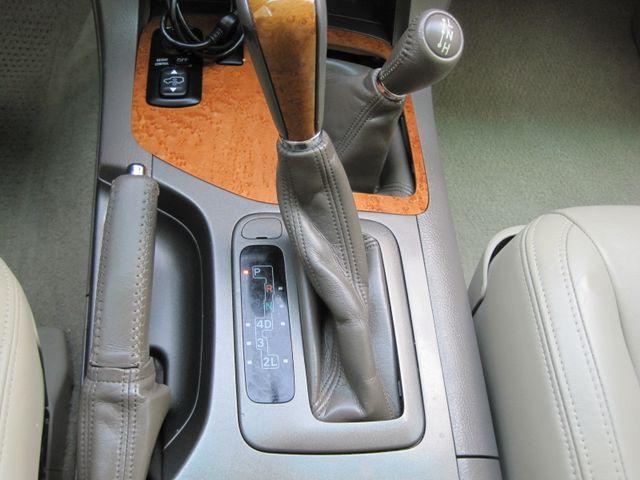 2006 Lexus GX 470 Luxury SUV, Black Beauty, Flawless ONLY 119k Miles Plano, Texas 28