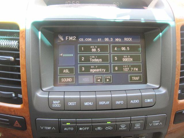 2006 Lexus GX 470 Luxury SUV, Black Beauty, Flawless ONLY 119k Miles Plano, Texas 26