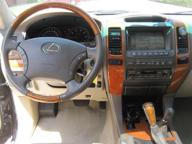 2006 Lexus GX 470 Luxury SUV, Black Beauty, Flawless ONLY 119k Miles Plano, Texas 21