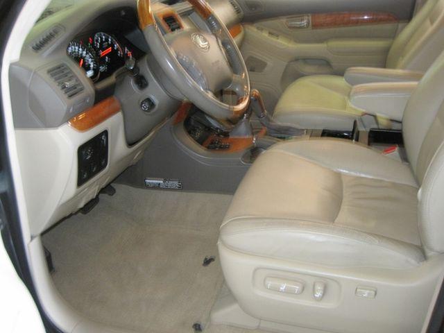 2006 Lexus GX 470 Luxury SUV, Black Beauty, Flawless ONLY 119k Miles Plano, Texas 12