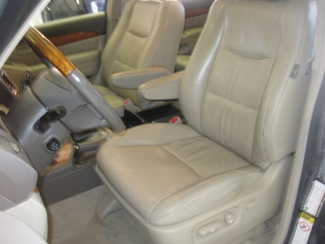 2006 Lexus GX 470 Luxury SUV, Black Beauty, Flawless ONLY 119k Miles Plano, Texas 13