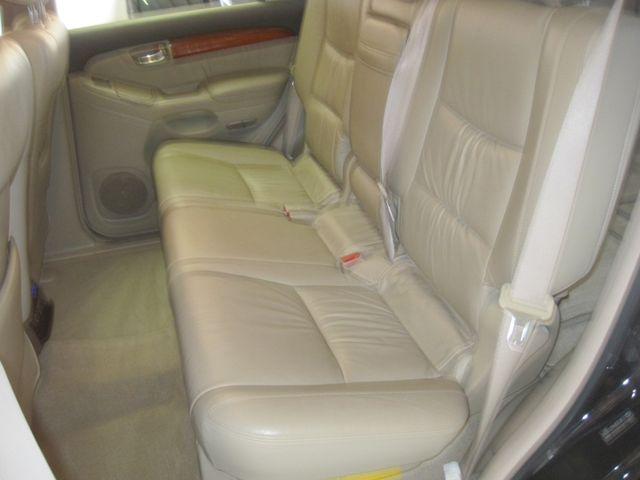 2006 Lexus GX 470 Luxury SUV, Black Beauty, Flawless ONLY 119k Miles Plano, Texas 14