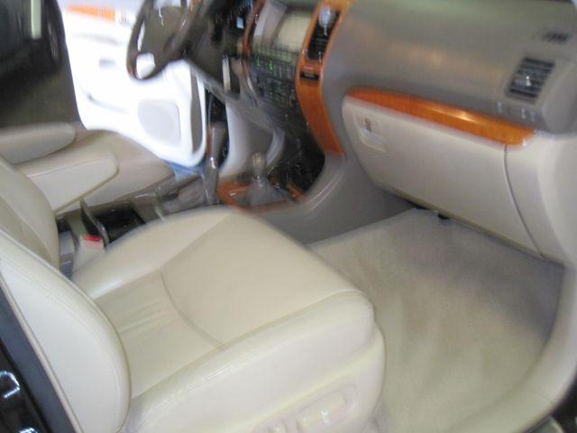 2006 Lexus GX 470 Luxury SUV, Black Beauty, Flawless ONLY 119k Miles Plano, Texas 17