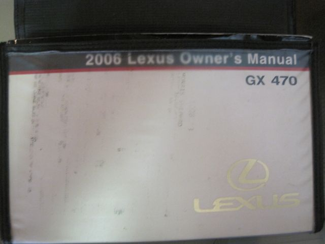 2006 Lexus GX 470 Luxury SUV, Black Beauty, Flawless ONLY 119k Miles Plano, Texas 39
