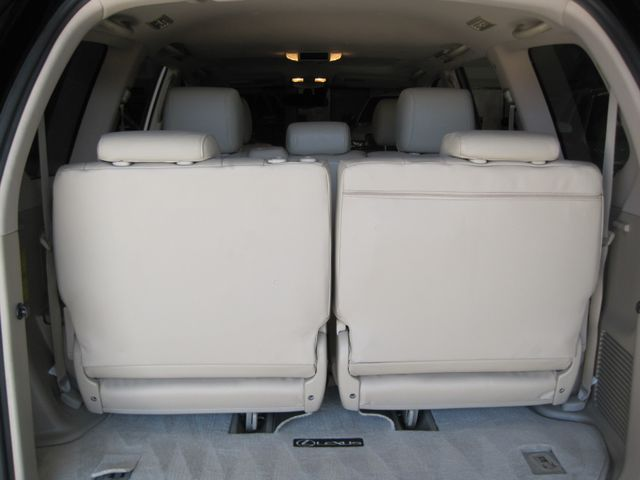 2006 Lexus GX 470 Luxury SUV, Black Beauty, Flawless ONLY 119k Miles Plano, Texas 19
