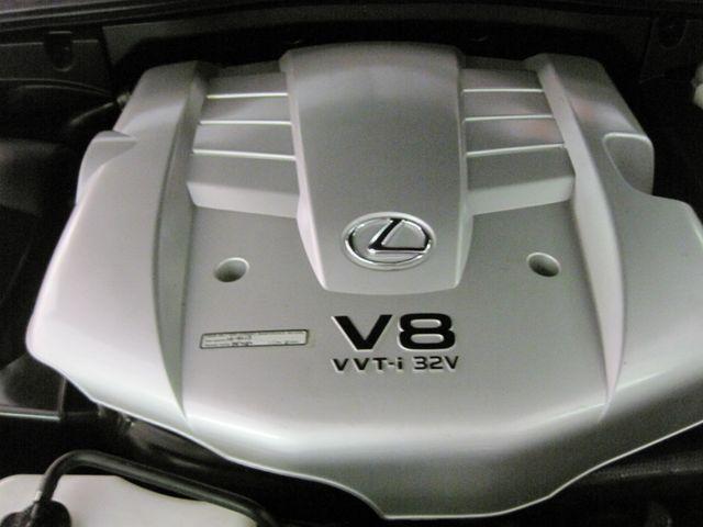 2006 Lexus GX 470 Luxury SUV, Black Beauty, Flawless ONLY 119k Miles Plano, Texas 33