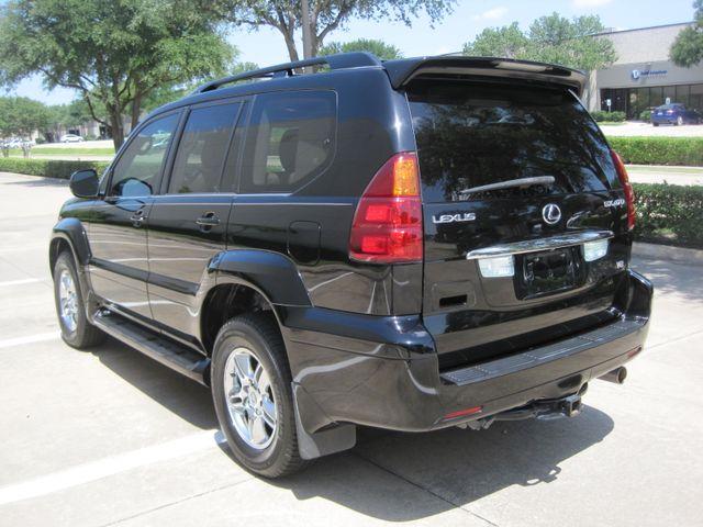 2006 Lexus GX 470 Luxury SUV, Black Beauty, Flawless ONLY 119k Miles Plano, Texas 7