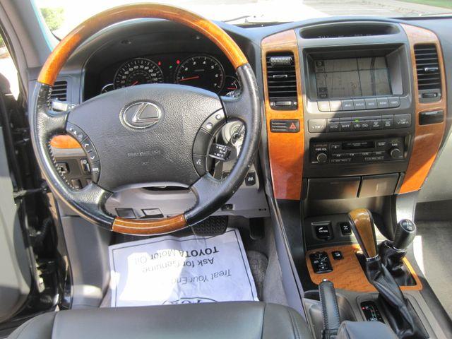 2006 Lexus GX 470 Luxury Suv, Nav, Roof, 1 Owner, Low Miles Plano, Texas 21