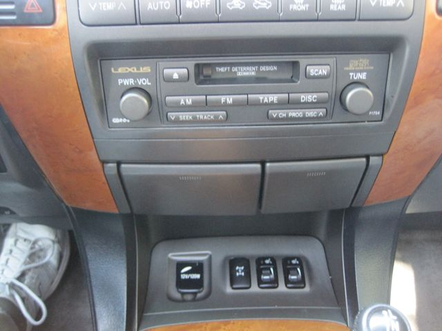 2006 Lexus GX 470 Luxury Suv, Nav, Roof, 1 Owner, Low Miles Plano, Texas 24