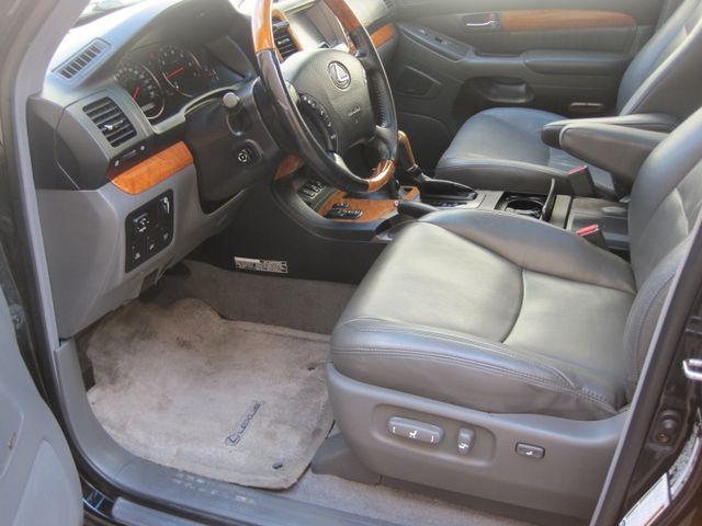 2006 Lexus GX 470 Luxury Suv, Nav, Roof, 1 Owner, Low Miles Plano, Texas 12