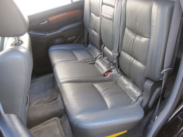 2006 Lexus GX 470 Luxury Suv, Nav, Roof, 1 Owner, Low Miles Plano, Texas 14