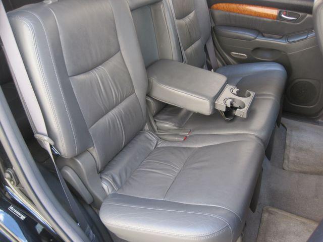 2006 Lexus GX 470 Luxury Suv, Nav, Roof, 1 Owner, Low Miles Plano, Texas 15