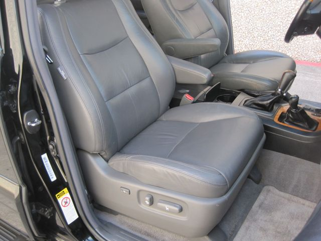 2006 Lexus GX 470 Luxury Suv, Nav, Roof, 1 Owner, Low Miles Plano, Texas 17