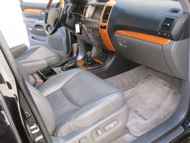 2006 Lexus GX 470 Luxury Suv, Nav, Roof, 1 Owner, Low Miles Plano, Texas 18