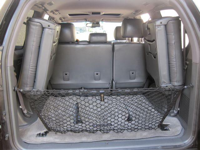 2006 Lexus GX 470 Luxury Suv, Nav, Roof, 1 Owner, Low Miles Plano, Texas 20