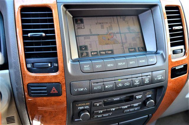 2006 Lexus GX 470 Reseda, CA 8