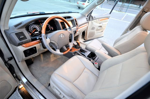 2006 Lexus GX 470 Reseda, CA 6