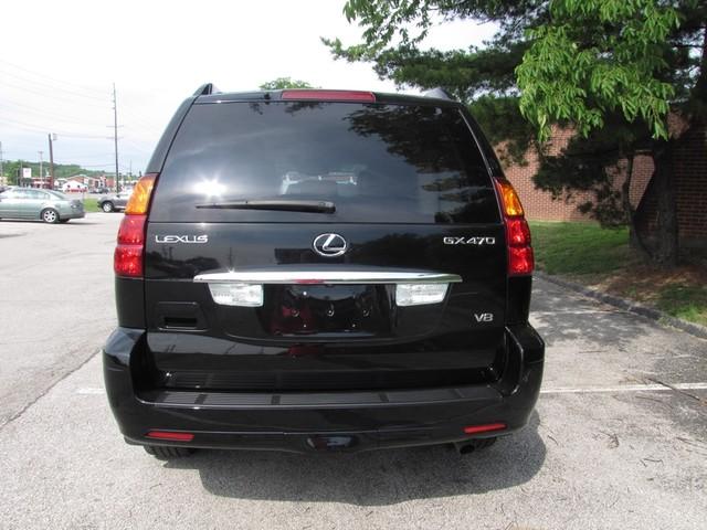 2006 Lexus GX 470 St. Louis, Missouri 2