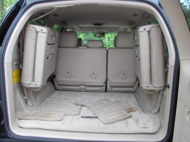 2006 Lexus GX 470 St. Louis, Missouri 10