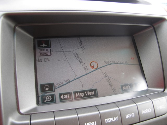 2006 Lexus GX 470 St. Louis, Missouri 11
