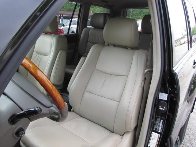 2006 Lexus GX 470 St. Louis, Missouri 4