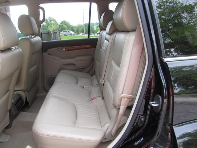 2006 Lexus GX 470 St. Louis, Missouri 5