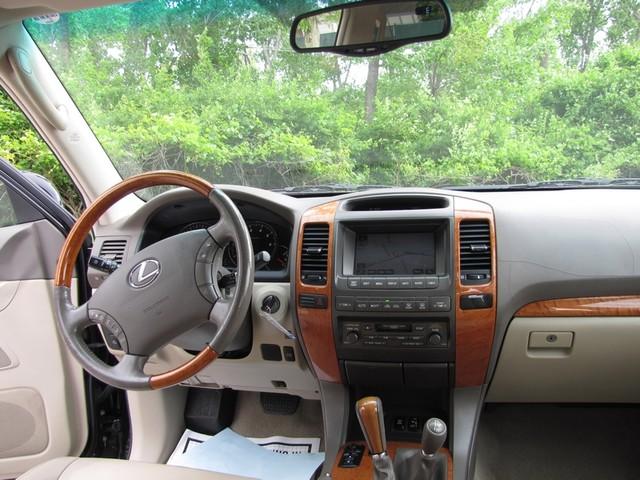 2006 Lexus GX 470 St. Louis, Missouri 8