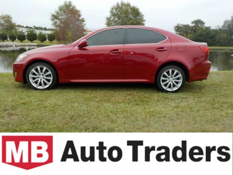 2006 Lexus IS 250 Auto in Conway, SC