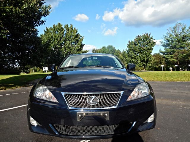 2006 Lexus IS 250 Auto Leesburg, Virginia 9