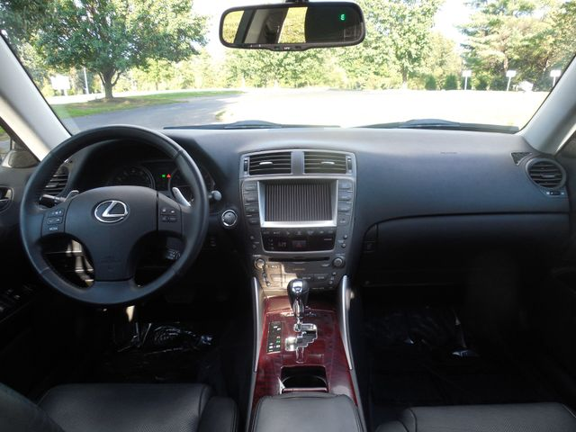 2006 Lexus IS 250 Auto Leesburg, Virginia 18
