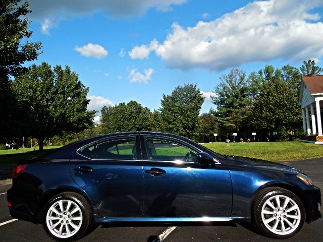 2006 Lexus IS 250 Auto Leesburg, Virginia 6