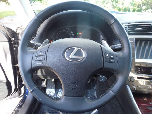 2006 Lexus IS 250 Auto Leesburg, Virginia 20