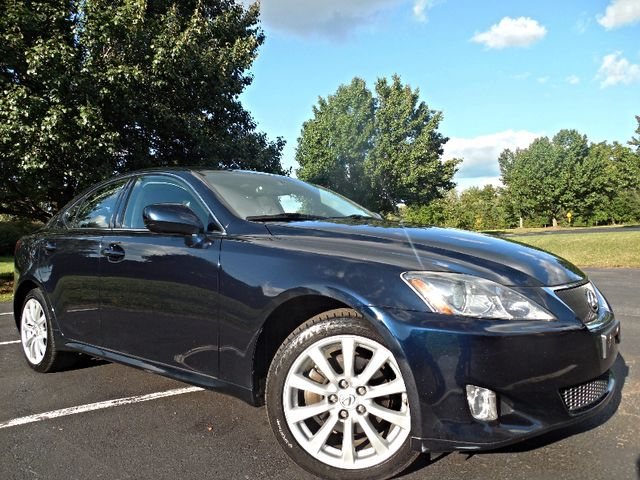 2006 Lexus IS 250 Auto Leesburg, Virginia 2
