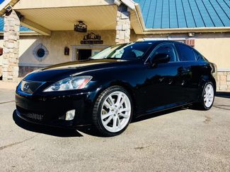 2006 Lexus IS 250 IS 250 6-Speed Sequential LINDON, UT 1
