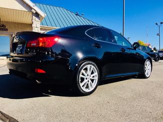 2006 Lexus IS 250 IS 250 6-Speed Sequential LINDON, UT 12