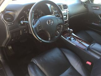 2006 Lexus IS 250 IS 250 6-Speed Sequential LINDON, UT 17
