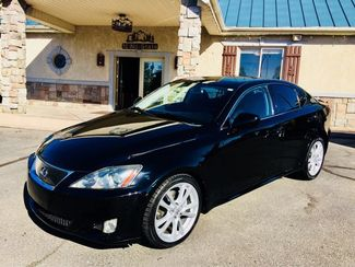 2006 Lexus IS 250 IS 250 6-Speed Sequential LINDON, UT 2