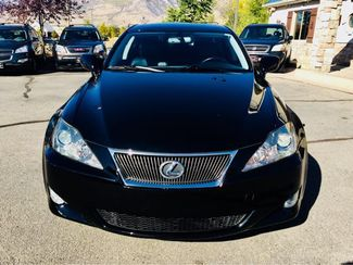 2006 Lexus IS 250 IS 250 6-Speed Sequential LINDON, UT 4