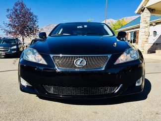 2006 Lexus IS 250 IS 250 6-Speed Sequential LINDON, UT 5