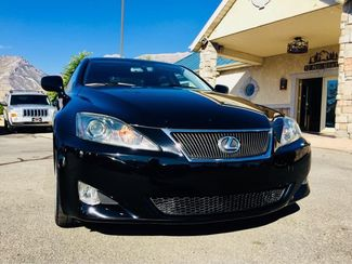 2006 Lexus IS 250 IS 250 6-Speed Sequential LINDON, UT 6