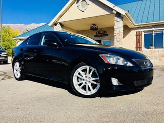 2006 Lexus IS 250 IS 250 6-Speed Sequential LINDON, UT 9