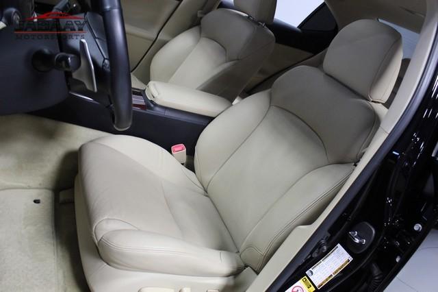2006 Lexus IS 250 Auto Merrillville, Indiana 11
