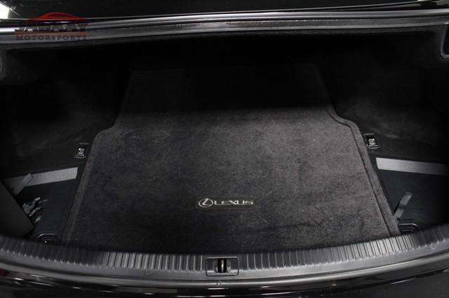 2006 Lexus IS 250 Auto Merrillville, Indiana 21
