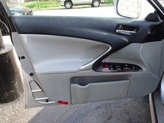 2006 Lexus IS 250 Auto Milwaukee, Wisconsin 8