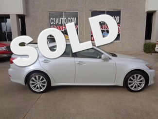 2006 Lexus IS 250 Auto in Plano Texas