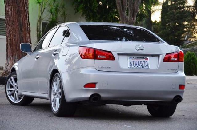 2006 Lexus IS 250 Auto Studio City, California 2