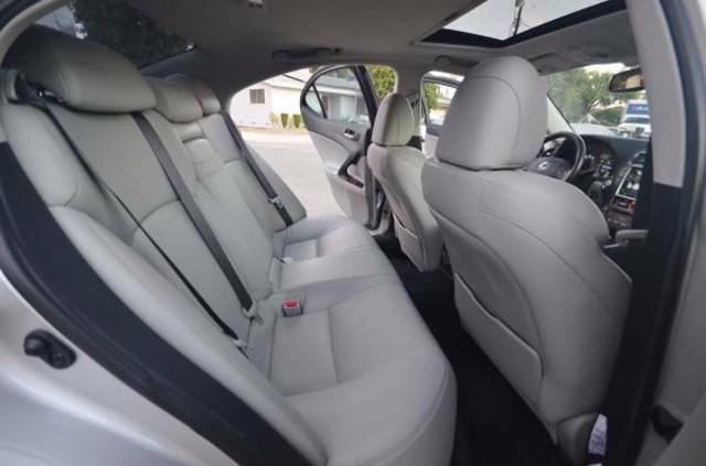 2006 Lexus IS 250 Auto Studio City, California 9
