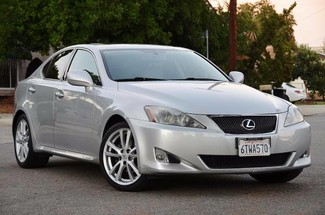 2006 Lexus IS 250 Auto Studio City, California