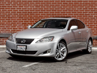 2006 Lexus IS 350 Auto Burbank, CA