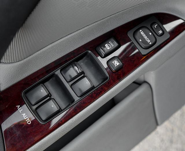 2006 Lexus IS 350 Auto Burbank, CA 11